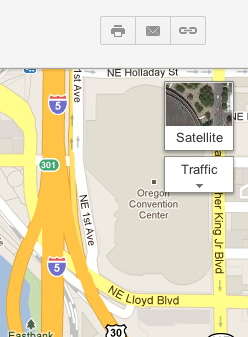 Image of Google Maps